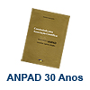 Livro Anpad 30 anos